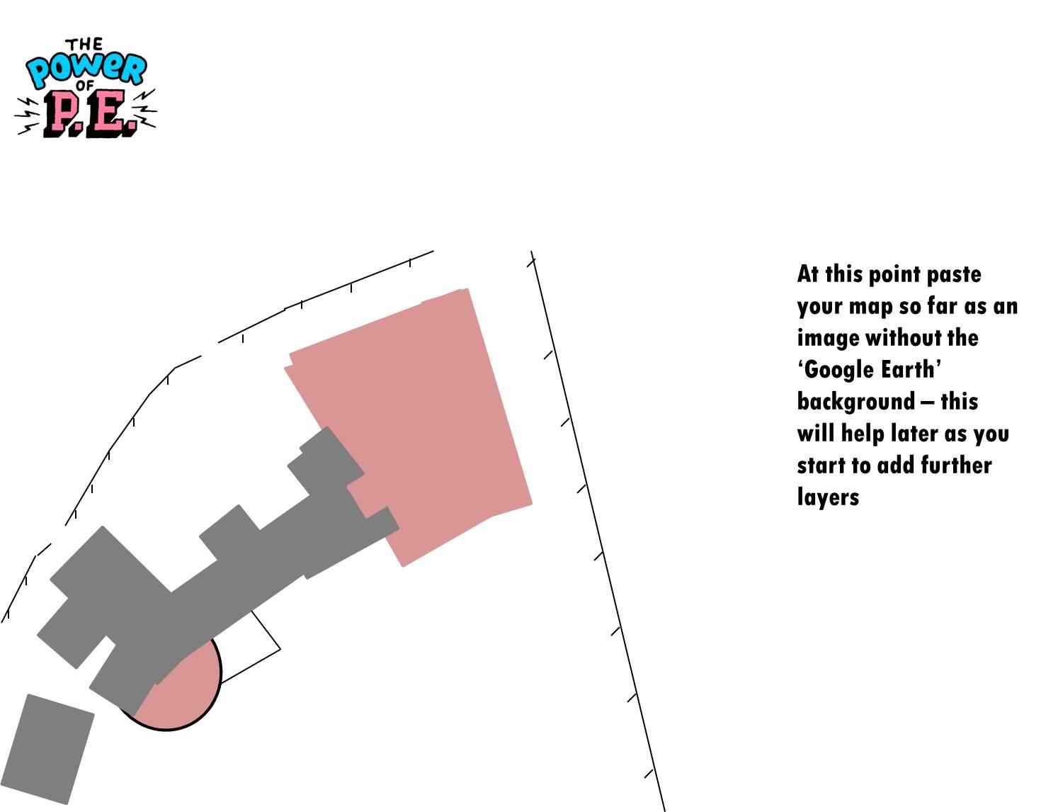 Orienteering 6 Power of P.E